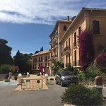 Photo de Le Grand Hotel Bormes