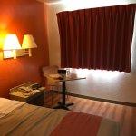 Photo de Motel 6 Coalinga East