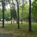 Foto de Ringing Rocks Family Campground