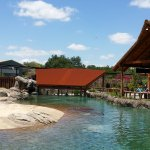Hippopotamus  area