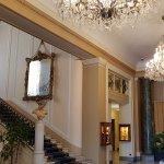 Foto de Eurostars Hotel Excelsior