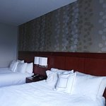 Beds Had Pillow Toppers and Were Very Comfortable