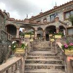 Castillo Santa Cecilia Hotel Foto