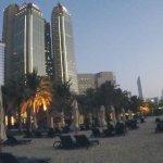 Sheraton Abu Dhabi Hotel & Resort Foto