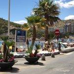 Foto de Playa Cala Finestrat