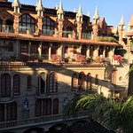 Изображение The Mission Inn Hotel and Spa