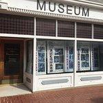 The National Silk Art Museum