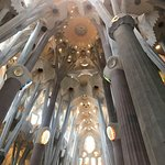 Gaudi Tour with Lupe