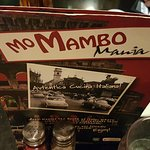 Photo of Mo Mambo