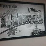 Super 8 Gilman Foto