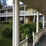 Colonial House Inn Foto