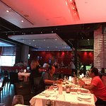Photo de Red, the Steakhouse - South Beach