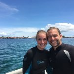 Photo de Bocas Dive Center