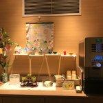 Billede af Hotel Sunshine Utsunomiya