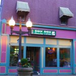 Don Don Chinese Food--Exterior