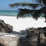 Photo of Nyali Beach