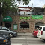 Pasquales's serving  since 1977  Thank you Winnipeg.