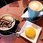 Foto de Le Café de Paris