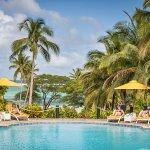 Photo de Wellesley Resort Fiji
