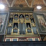 The organ from 1554