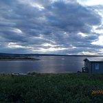 Photo de Bathurst Inlet Lodge