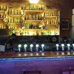 tap bar