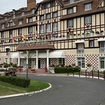 Photo de Hôtel Barrière L'Hôtel du Golf Deauville