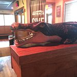 Foto van Outback Steakhouse