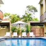 Pool Area devata suite