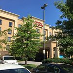 Foto di Hampton Inn & Suites Nashville @ Opryland
