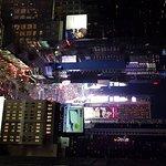 Times Square Foto