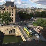 Foto de Hotel le Notre Dame