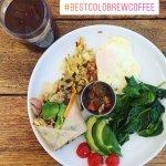 Photo of GOODONYA Organic Eatery