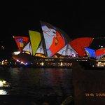 Photo de Holiday Inn Old Sydney