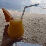 Photo de Malapascua Exotic Island Dive & Beach Resort