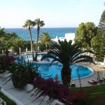 Foto di Sol Azur Beach Hotel