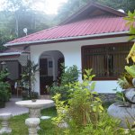 Buisson Guesthouse La Digue Picture