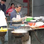 Exploring Qipu Road - Shanghai, CHINA