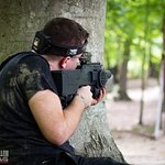 Kersey Valley Laser Tag in Archdale, NC 336-431-1700