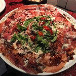 Prosciutto-delicious