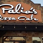 Palio's Pizza Cafe At Aledo