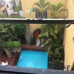 ภาพถ่ายของ Hotel de Mendoza