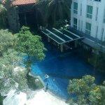 Foto de Bintang Kuta Hotel