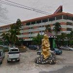 Lopburi Residence Hotel