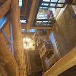 Teton Mountain Lodge & Spa - A Noble House Resort Foto