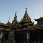 Photo de Chaukhtatgyi Paya
