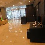 Photo de Novotel Ambassador Daegu