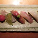 Omakase dish 5