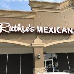 Foto de Ruthie's Mexicana