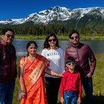 Family Time in Lake Tahoe !